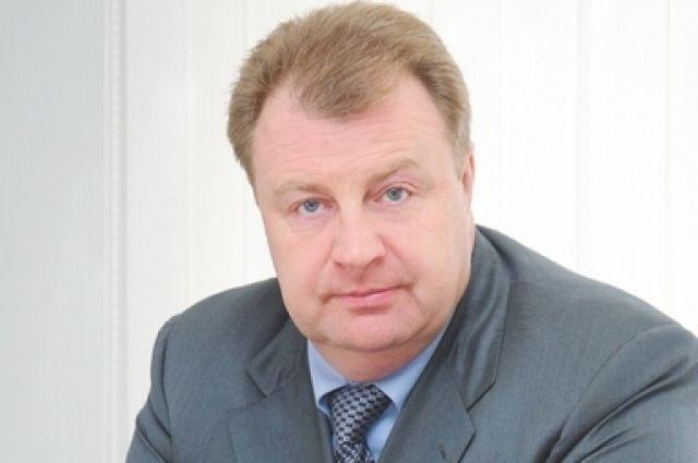 Виталий Бахметьев.