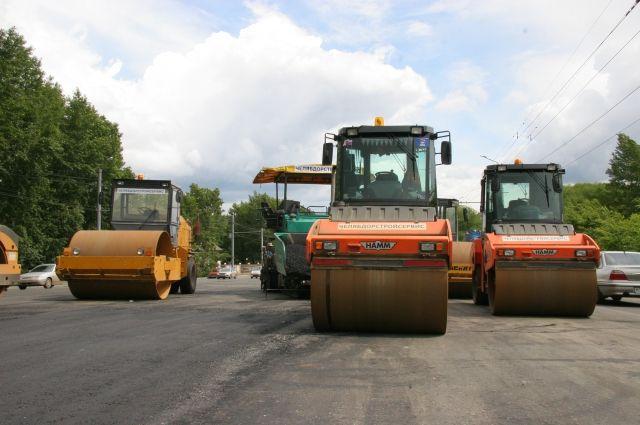 ВСамаре кончается сезон дорожного ремонта