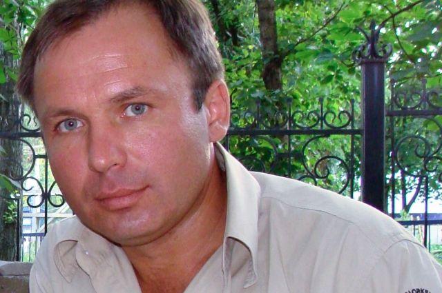 Константин Ярошенко подписал документ осогласии напередачу изсоедененных штатов на отчизну