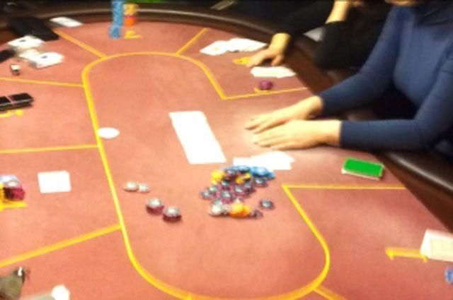11 организаторов крупного «элитного» казино предстанут перед судом вИркутске
