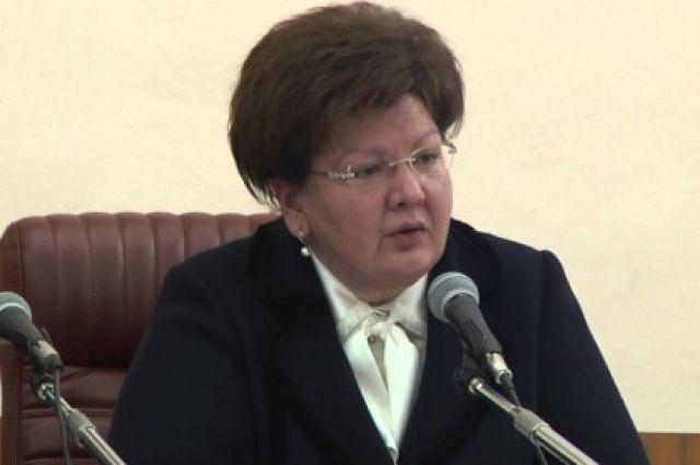 Новым главой Житомирского облсовета выбрали В.Ширму