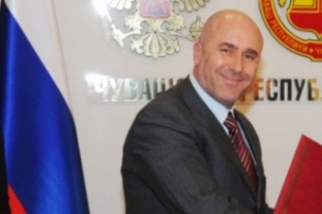 Стефано Бандекки.