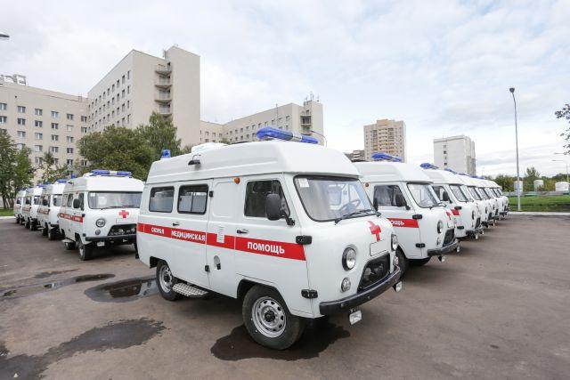 ВОмске вДТП пострадали две женщины