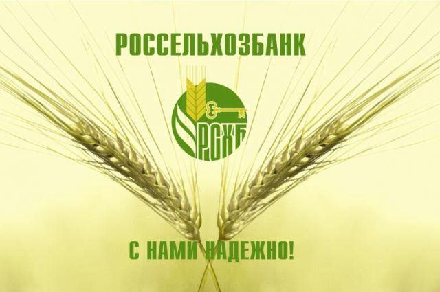 Россельхозбанк в этом году выдал томским аграриям кредитов на312 млн