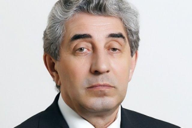 Александр Трубников иОлег Димов стали заместителями председателя Заксоба шестого созыва