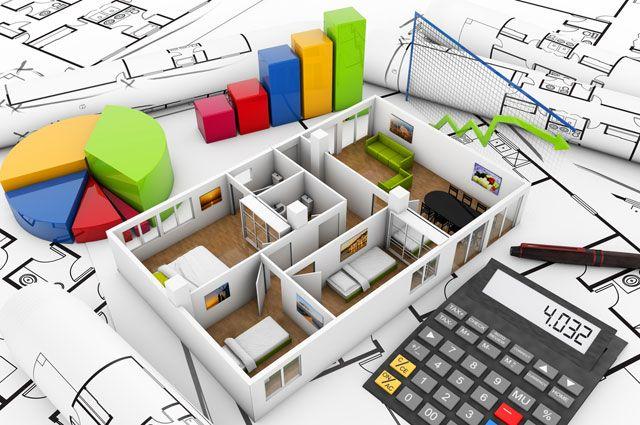 Кадастр по осени считают. Как изменилась схема оплаты налога на имущество?    Личные деньги   Деньги   Аргументы и Факты