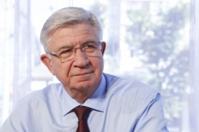 Евланов подал объявление оботставке споста главы города Краснодара