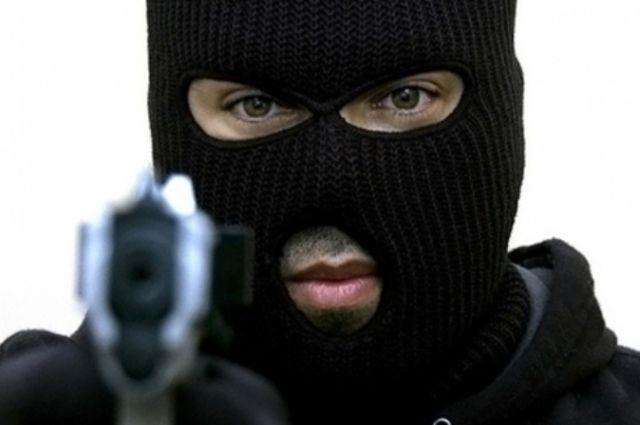 Сегодня вЗапорожье ограбили ломбард на250 тыс. грн