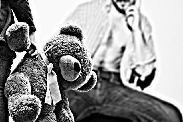 Школьницу, похищенную наТуркестанской, вплоть доэтого времени ненашли