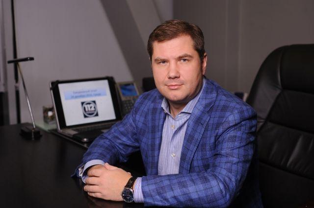 Владелец канала «112. Украина» попросил укрытия вБельгии