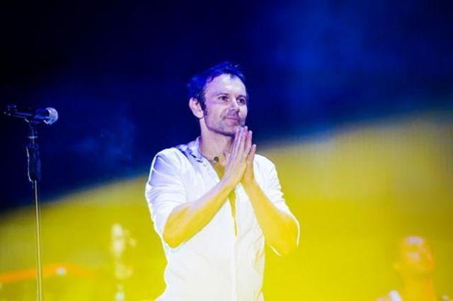 Океан Эльзы выступит сбесплатным концертом вКраматорске