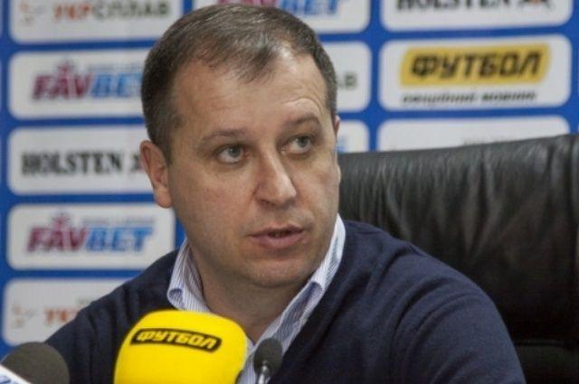 «Есть шанс, что Моуринью нас недооценил»— Юрий Вернидуб