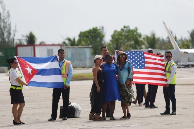 Обама предложил кандидатуру первого за55 лет посла США наКубе