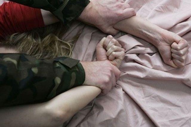 Гражданин Петербурга спас женщину отнасильника