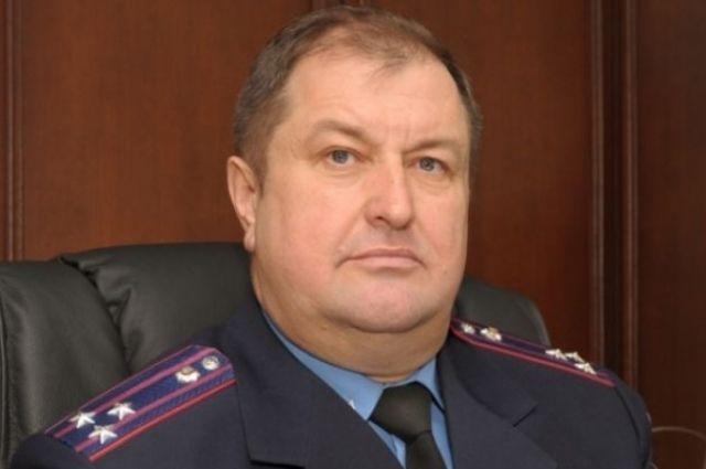 Экс-начальника ГАИ столицы Украины, числящегося вмеждународном розыске, задержали в«Домодедово»