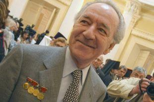 Юрий Темирканов.