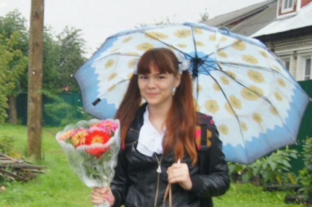 12-летняя Алена Балашова пропала вНижнем Новгороде