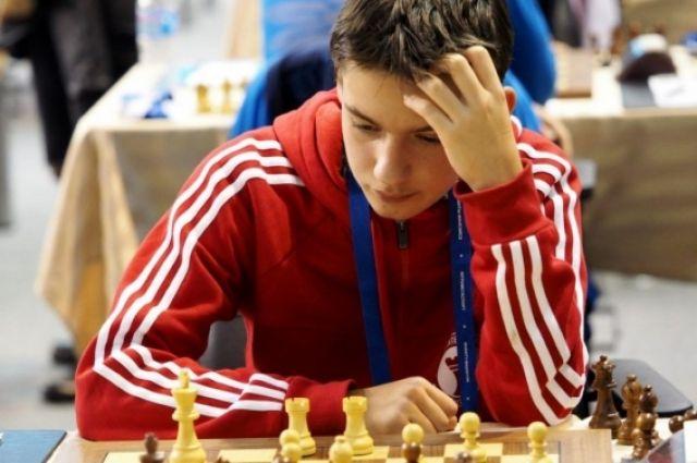 Чемпионат мира по шахматам среди юношей и девушек 14, 16 и 18 лет