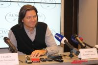 Над проектом «Перевернуть игру» Маликов работал последний год