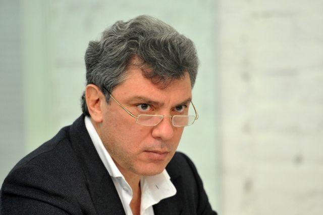 Суд выбрал присяжных поделу обубийстве Немцова