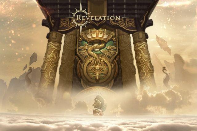 12 октября стартует первый этап закрытого тестирования Revelation