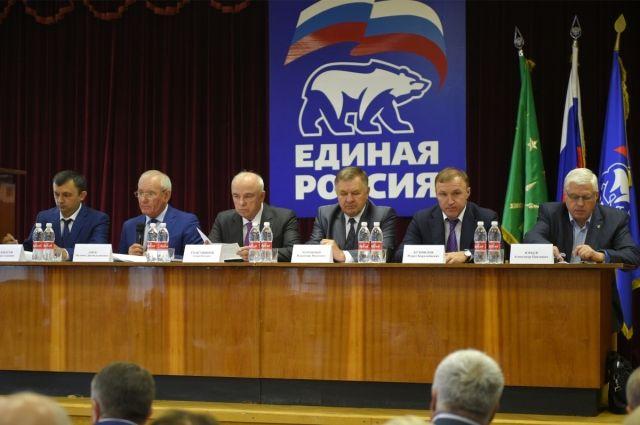 Премьер Адыгеи Мурат Кумпилов ушел вотставку