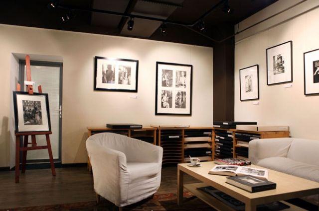 Выставка Джока Стёрджеса может восстановить работу в российской столице