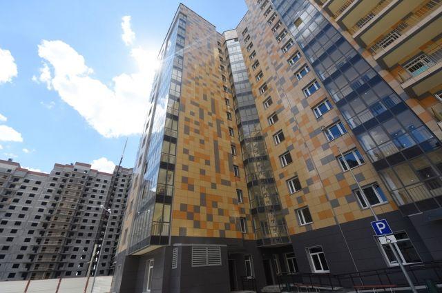 Квартира была куплена в 2012 году почти за 5 млн рублей