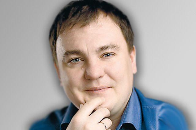 Максим Иванов.