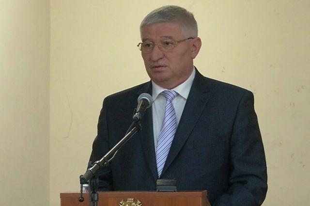 Андрея Джатдоева выбрали напост врио руководителя города Ставрополя