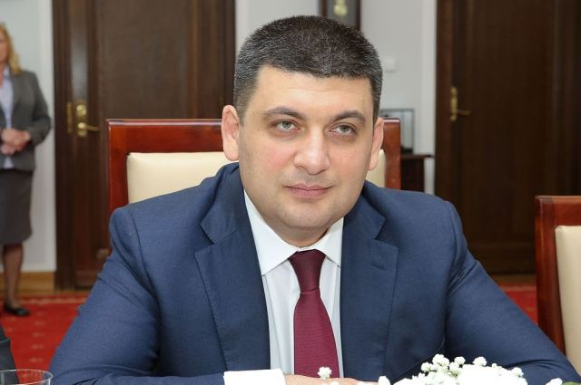 Гройсман рассчитывает набезвиз для Украинского государства уже ксередине осени