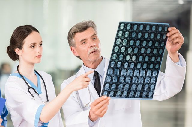 По данным ВОЗ, ежегодно инсульт переносят около 15 миллионов человек.
