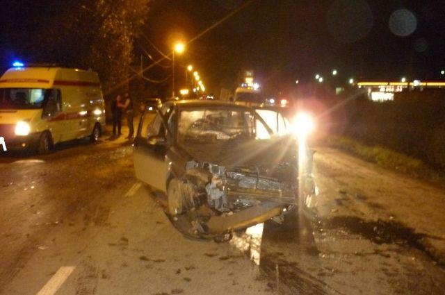 В итоге тройной трагедии вЯрославле серьёзно пострадали 3 человека