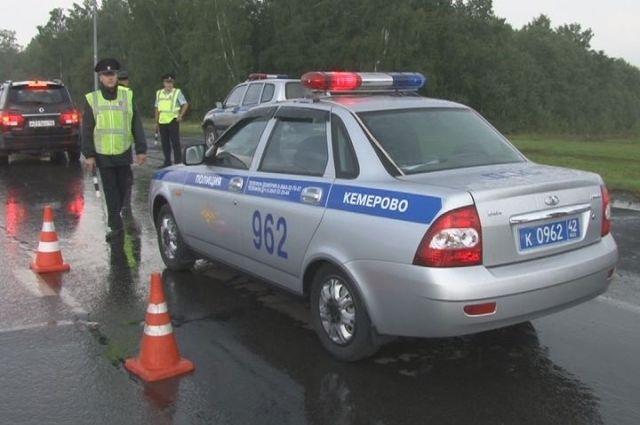 ВРассказовском районе шофёр «семерки» насмерть сбил женщину и исчез