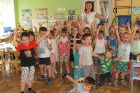 У каждого ребёнка должно быть  счастливое детство в детском саду.