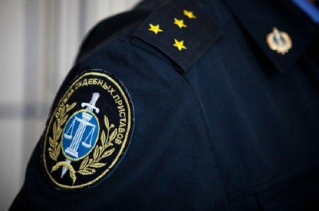 Судебные приставы наМосковском вокзале арестовали мобильные телефоны должников