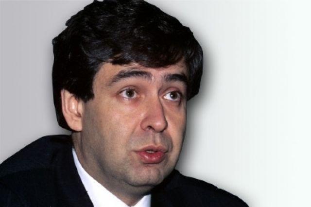 Игорь Костиков.