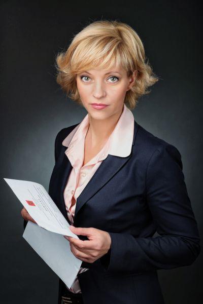 Депутат Государственной думы 6-го и 7-го созыва Ольга Казакова.