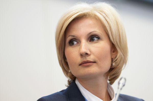Председатель комитета Государственной Думы VI созыва по труду, социальной политике и делам ветеранов Ольга Баталина.