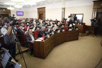 Выборы в регионах состоялись 18 сентября.