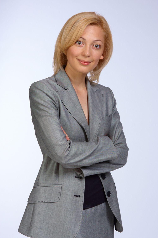 Член комитета Госдумы по информационной политике, информационным технологиям и связи Ольга Тимофеева.