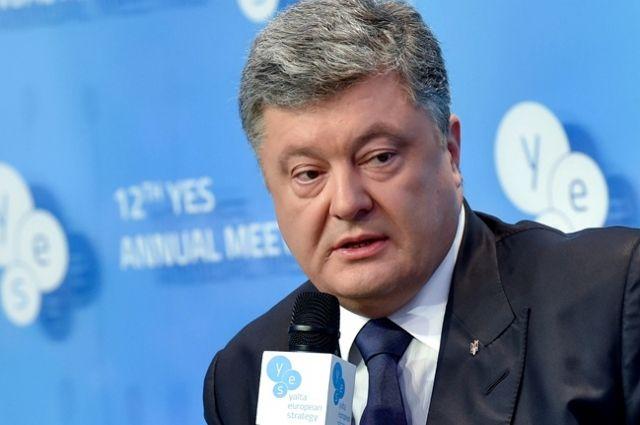 Порошенко назвал решение Верховного судаРФ озапрете Меджлиса ксенофобским