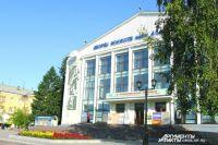Новый спектакль публика увидит во дворце им. Малунцева.