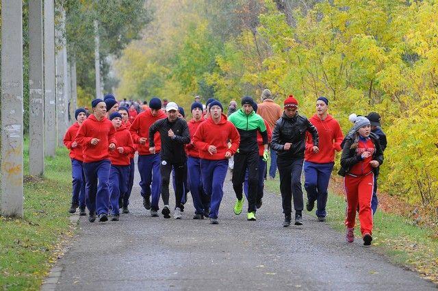 Участниками «Всероссийского дня ходьбы» могут стать до 10 000 граждан Омской области