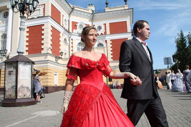 На выходные в Новосибирске будет много интересных событий