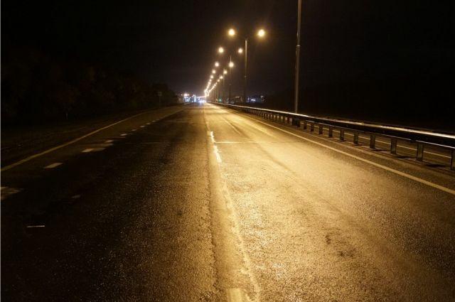ВОренбурге ищут водителя, который сбил пешехода и исчез