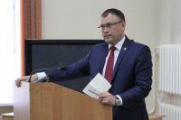 Глава города И.В. Середюк