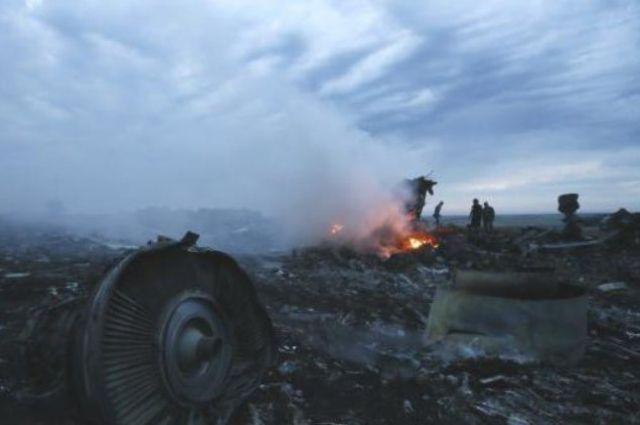 Родственники пассажиров боинга МН17 подали 4 иска против государства Украины