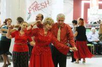 Многие пожилые пары дадут фору молодым