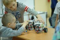 «Прежде всего дети должны научиться думать», - считают создатели проекта.